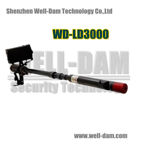 WD-LD3000 Life Detector