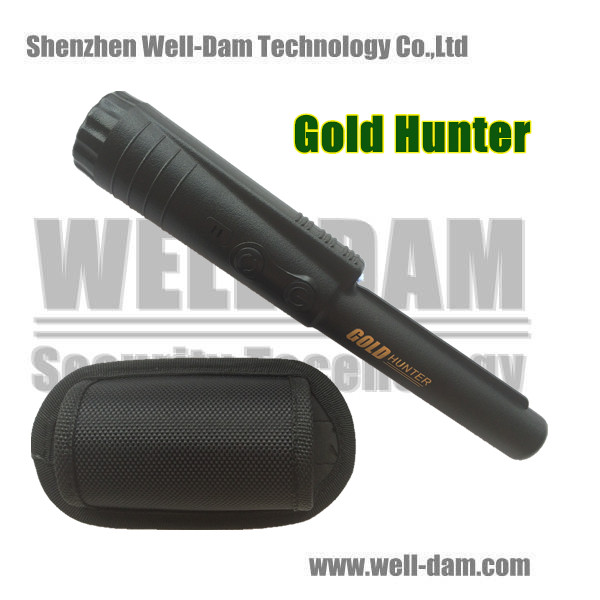 Gold Hunter Pro-pointer